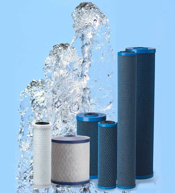 Carbonl Water Filters